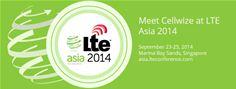 LTE Asia