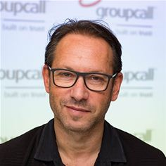 Lawrence Royston, Co-Founder and Managing Director of Groupcall