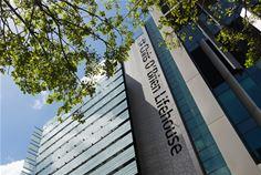 Chris O'Brien Lifehouse Cancer Hospital Image