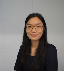 Lisa Yang, UltraSoC VP Sales, Asia