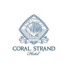 Coral Strand Logo