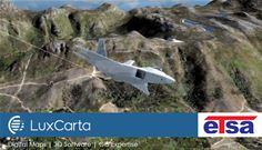 LuxCarta Joins ETSA