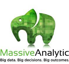 Massive Analytic Logo