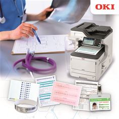 MC883 Healthcare Applications
