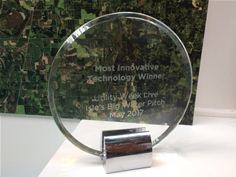 Most Innovative Technology Winner Award