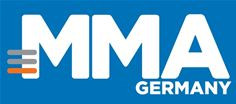 MMA Germany logo
