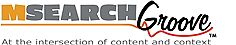 MSearchGroove logo