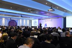 Managed Services & Hosting Summit UK 2016