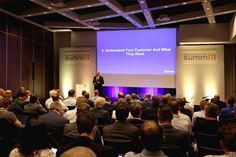 European Managed Services & Hosting Summit