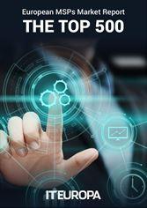 IT Europa - European MSP Market Report: The Top 500