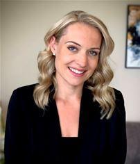 Maja McGuire, new Board Member, OliveX