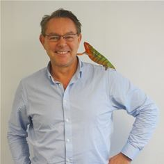 Kameleoon appoints experienced digital marketing executive Martin Harrison as first UK Managing Director