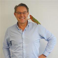 Martin Harrison, Kameleoon