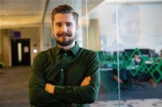 CEO Max Sich