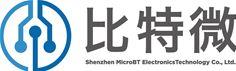 MicroBT logo