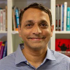 Mohan Mahadevan