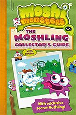 Moshlings Collectors Guide