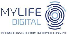 MyLife Digital logo