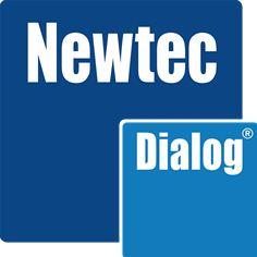 Newtec Dialog Logo