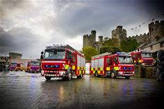 North Wales Fire and Rescue