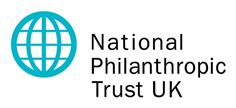 National Philanthropic Trust UK logo