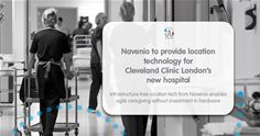 Navenio Cleveland Clinic