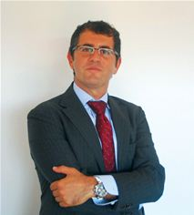 Neomobile CEO Gianluca D'Agostino
