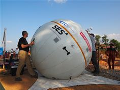 The emergency.lu disaster recovery platform was deployed in Nepal following the 7.8 magnitude earthquake in April