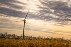 New Frontier Wind Project