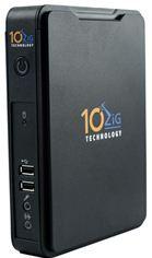 10ZiG 5800q 2GHz Intel Quad Core