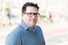 Nick Peart, CMO