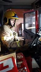 Norfolk County Council, Norfolk Fire and Rescue Service