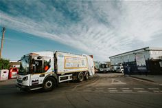 ODS provides recycling & waste management services for Oxford Brookes University
