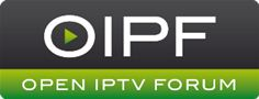 OIPF logo