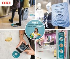 OKI Europe launches 'Adapt Today' Campaign