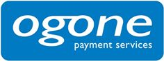 Ogone payments service logo