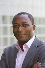 Olivier Njamfa, CEO and President, Eptica