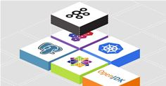 The OpenLogic Stack Builder comes from the OpenLogic team at Perforce