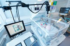 Technology will drive significant change in baby monitoring