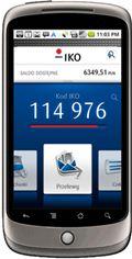 IKO mobile payment