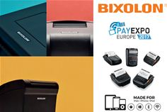 BIXOLON at PayExpo