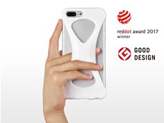 Palmo iPhone Case