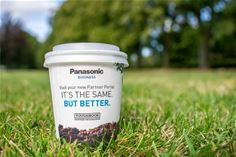 Panasonic TOUGHBOOK Partner Programme