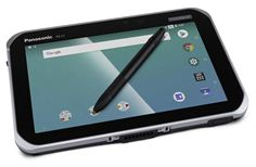 Panasonic Toughbook FZ-L1 with Stylus Pen