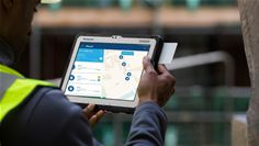 Panasonic TOUGHBOOK and YOTTA offer an end-to-end solution for connected asset management in the modern smart community