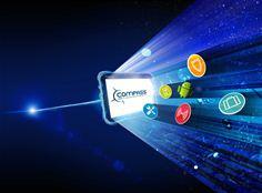 Panasonic COMPASS 2.0