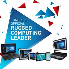 Panasonic Toughbook – Europe's Official Rugged Computing Leader