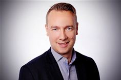 Patric Berger, new Regional Vice-President South for pan-EMEA high value distributor Nuvias Group.