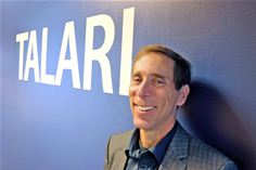 Patrick Sweeney, CEO at Talari