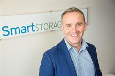 Paul Jacob, MD, Smart Storage